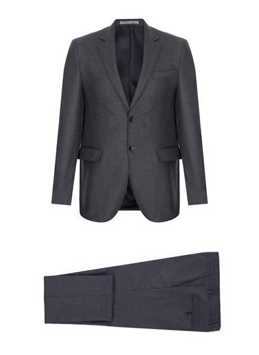 IGS Takım Elbise Füme